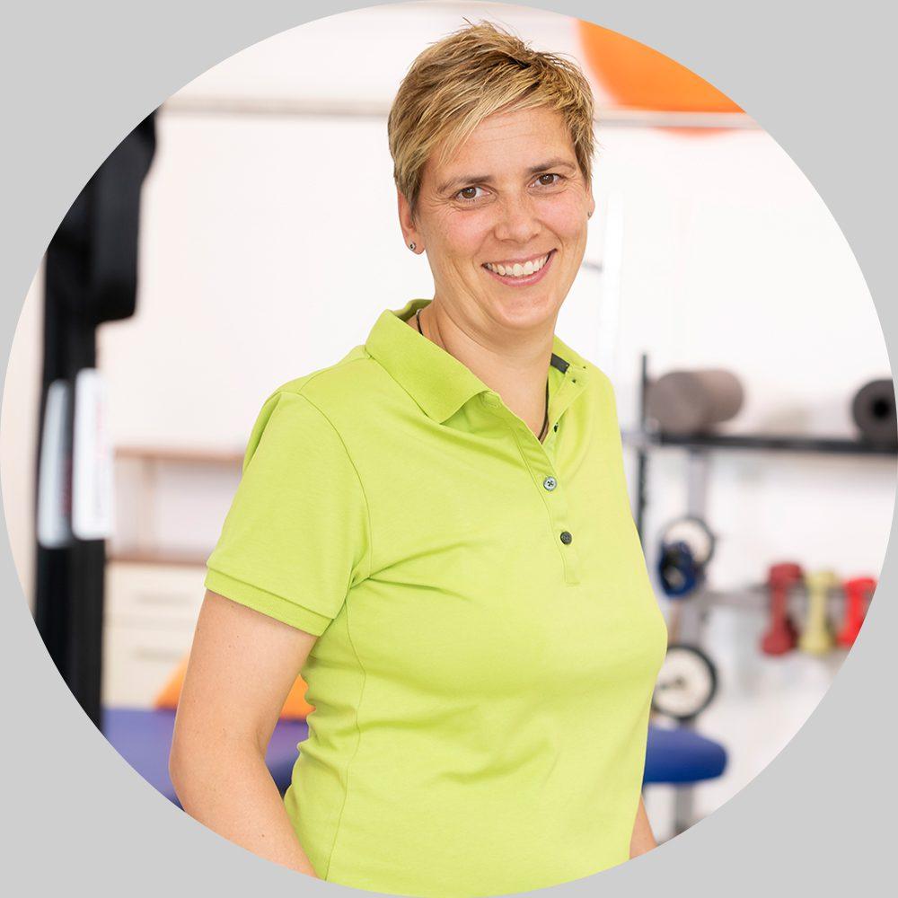 Katrin Vosseberg